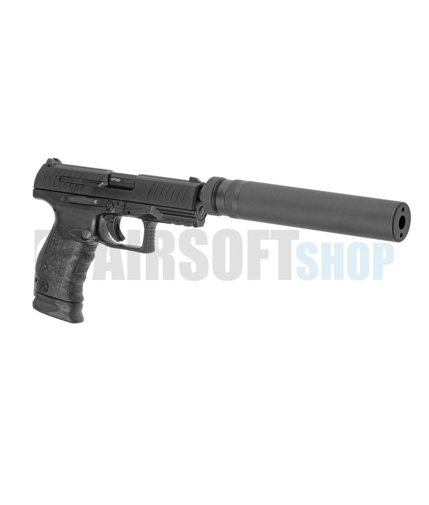 Walther PPQ M2 Navy Duty Kit CO2 (by VFC)