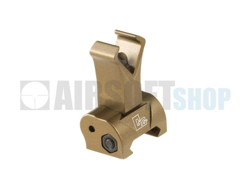 G&G Flip Up Front Sight (Desert)