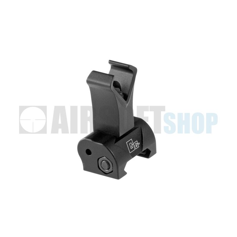 G&G Flip Up Front Sight (Black)