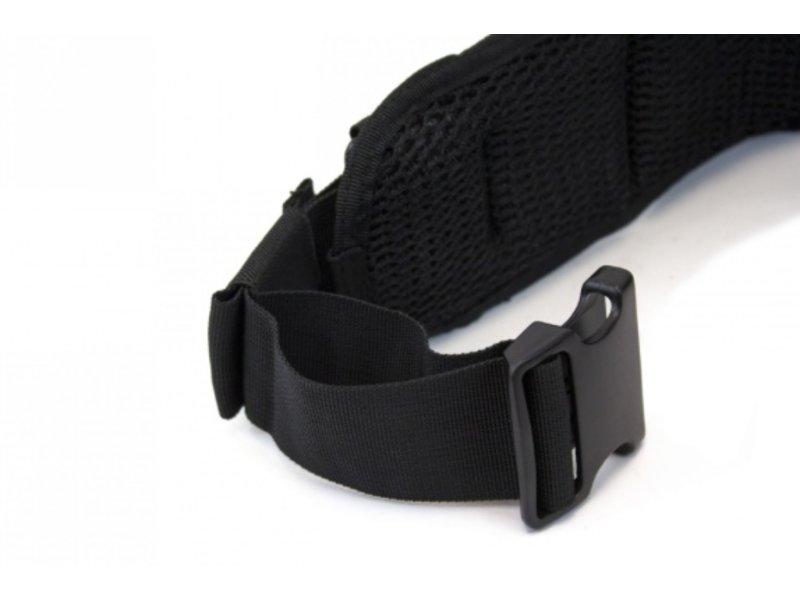 NUPROL PMC Battle Belt (Black)