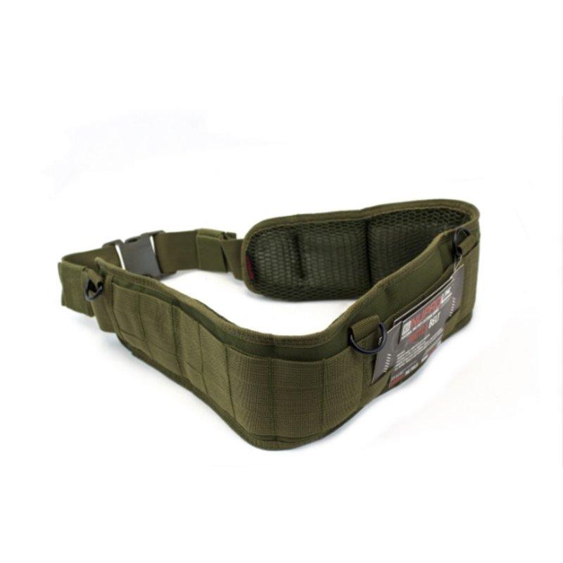 NUPROL PMC Battle Belt (Green)