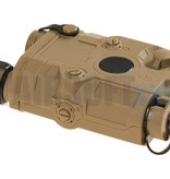 Battle Axe AN/PEQ-15 Battery Case (Tan)