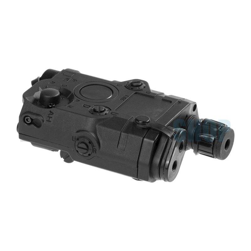 Battle Axe AN/PEQ-15 Battery Case (Black)