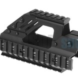 Battle Axe P90 RIS Handguard