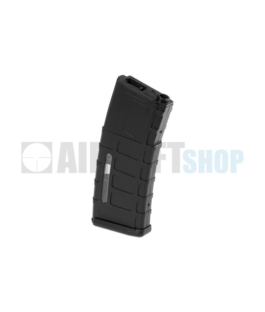 Battle Axe M4/M16 PMAG Highcap 350rds (Black)