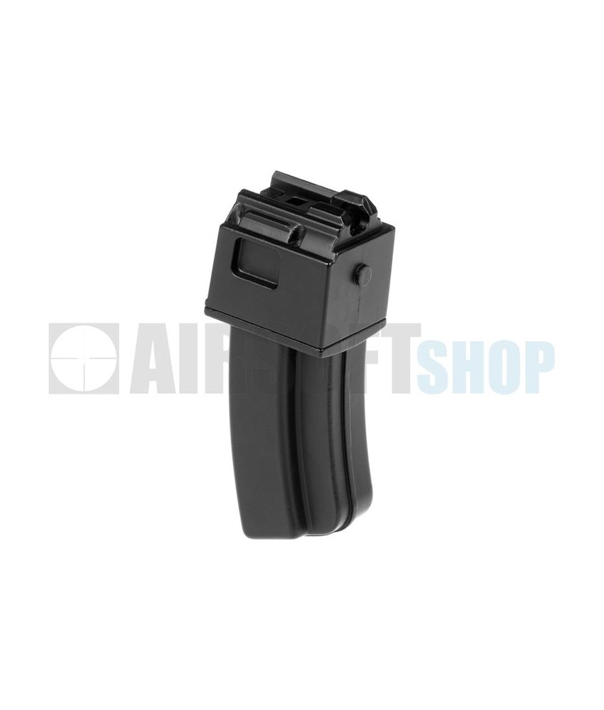 KJ Works KC-02 GBBR Mag 22rds