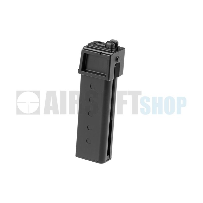 KJ Works KC-02 MK II CO2 Mag 30rds