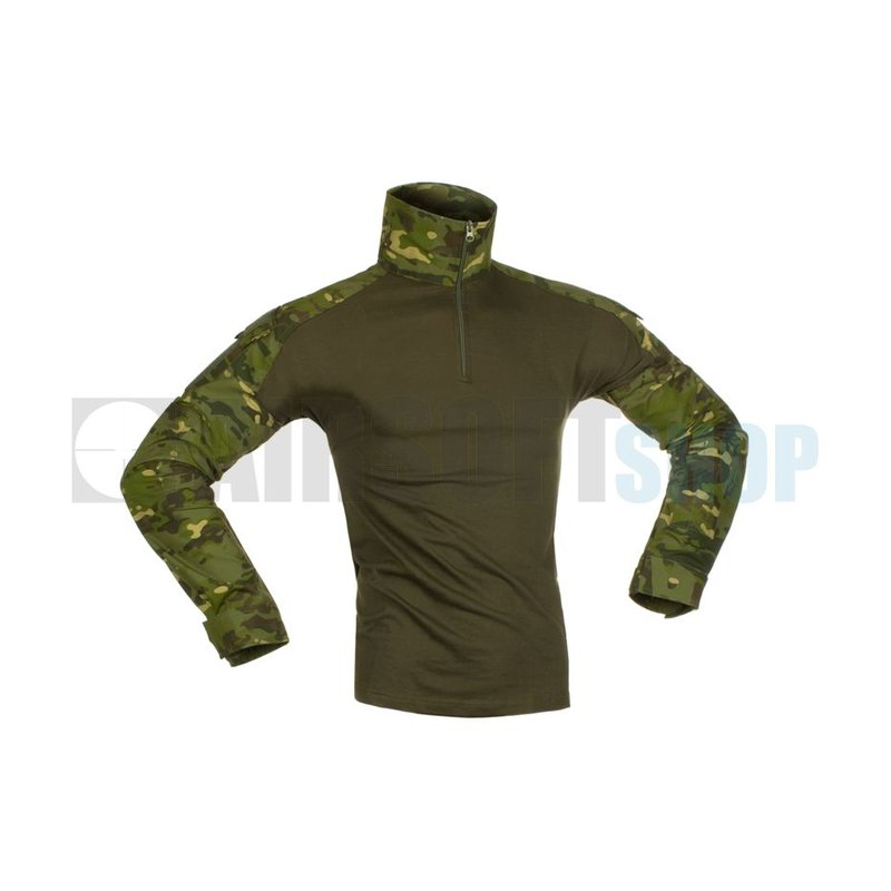 Invader Gear Combat Shirt (ATP Tropic)