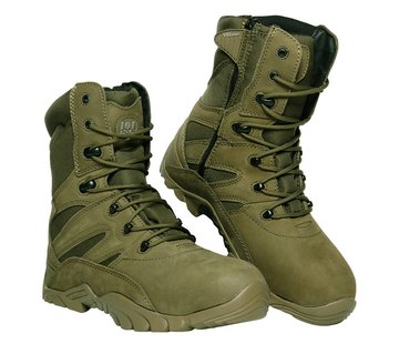 101 Inc Tactical Boots Recon (Green)