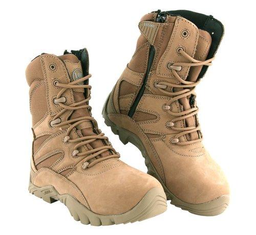 101 Inc Tactical Boots Recon (Coyote)