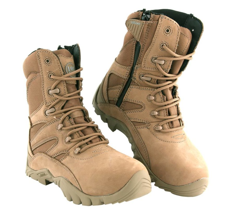 Tactical Boots Recon (Coyote)