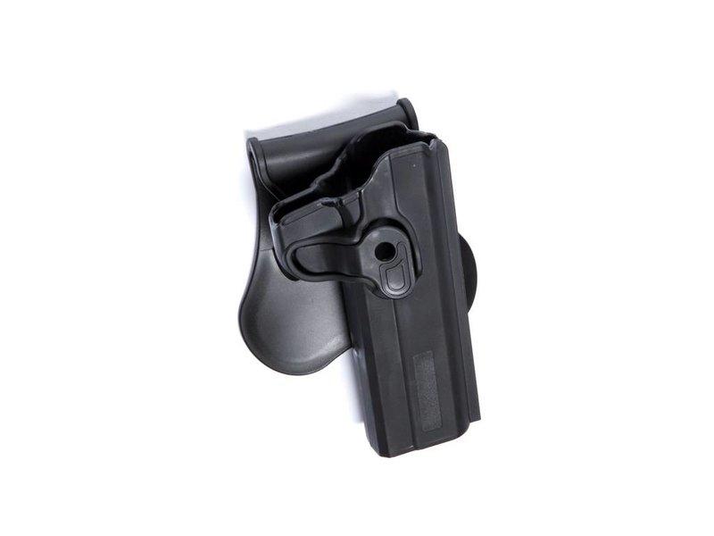 ASG Polymer Holster 1911 (Black)