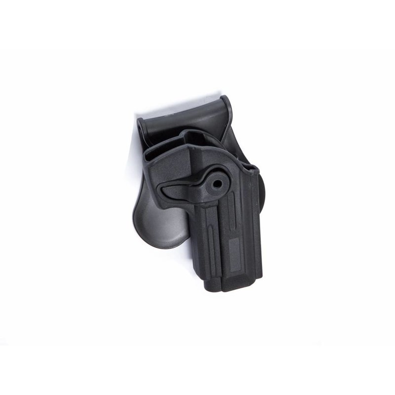 ASG Polymer Holster M9 (Black)