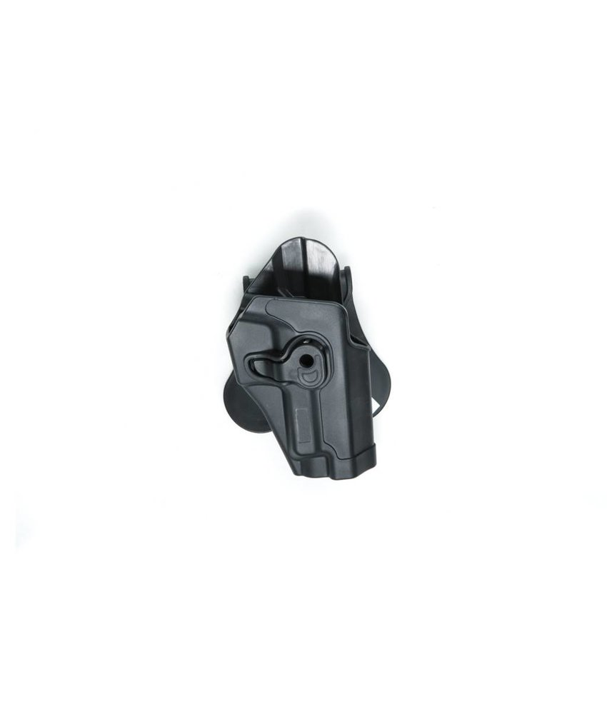 ASG Polymer Holster P226 (Black)