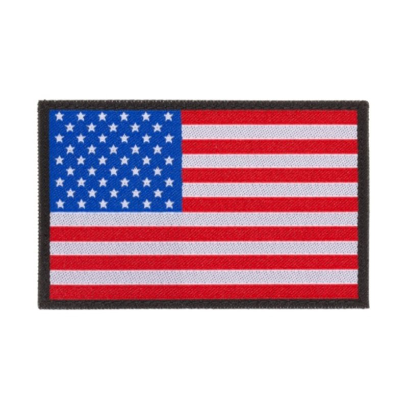 Claw Gear USA Vlag Patch