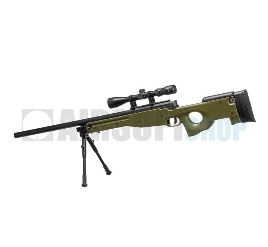 L96 Sniper Set (Olive)