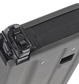 Blackcat Airsoft PTW 30/120rds Aluminium Magazine (4 Pack)