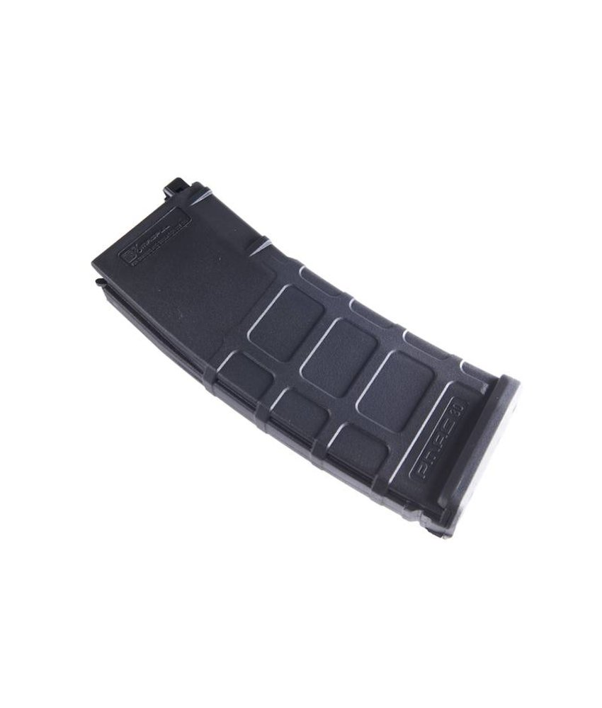 Magpul PTS PTW 120rds PMAG Magazine (Black)