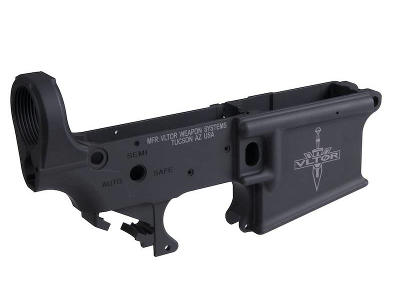 Socom Gear PTW CNC Lower Receiver (Stag Arms)