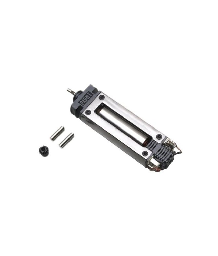 FCC Advanced Motor System 3.5 + Pinion