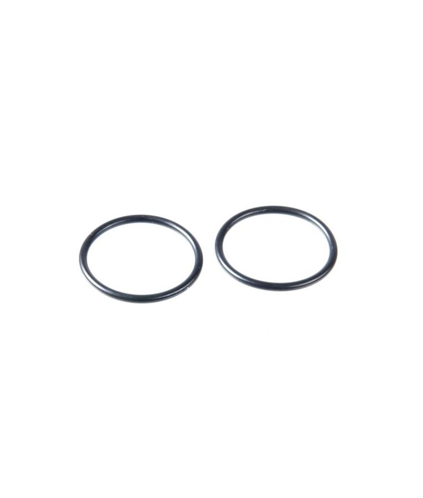 Systema PTW Stock Tube Cap O-Ring (2 Set)