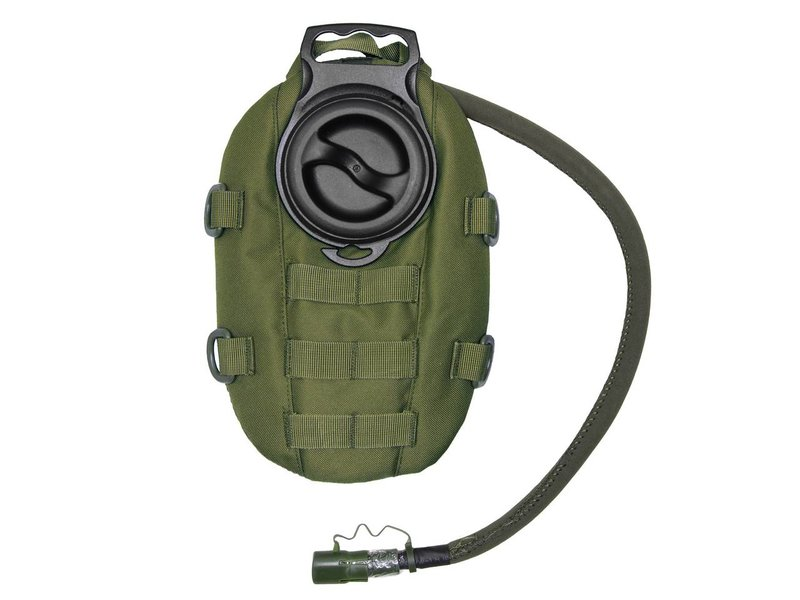 101 Inc Waterpack 1.5L (Olive)