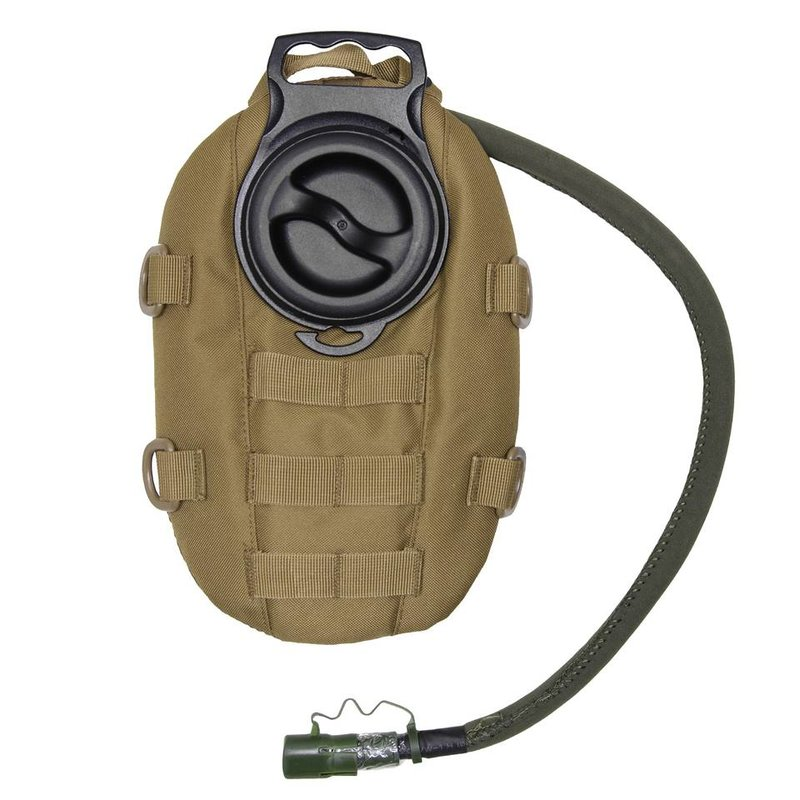 101 Inc Waterpack 1.5L (Coyote)