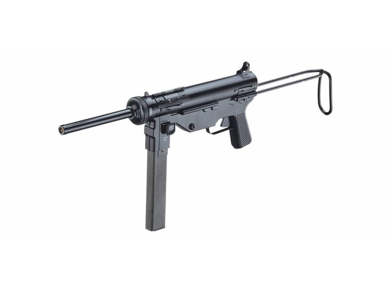 ICS M3 Grease Submachine Gun