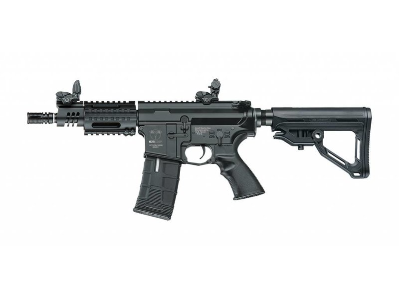 ICS CXP-HOG CQB MTR (Black)