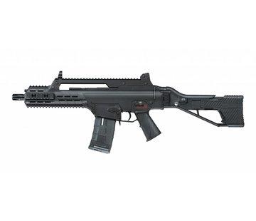 ICS G33 Compact Assault Rifle (Black)