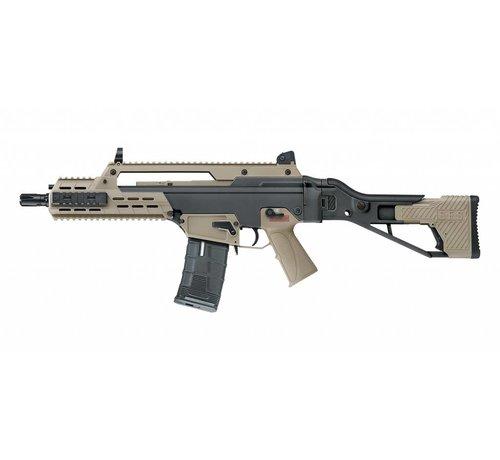 ICS G33 Compact Assault Rifle (Two Tone)