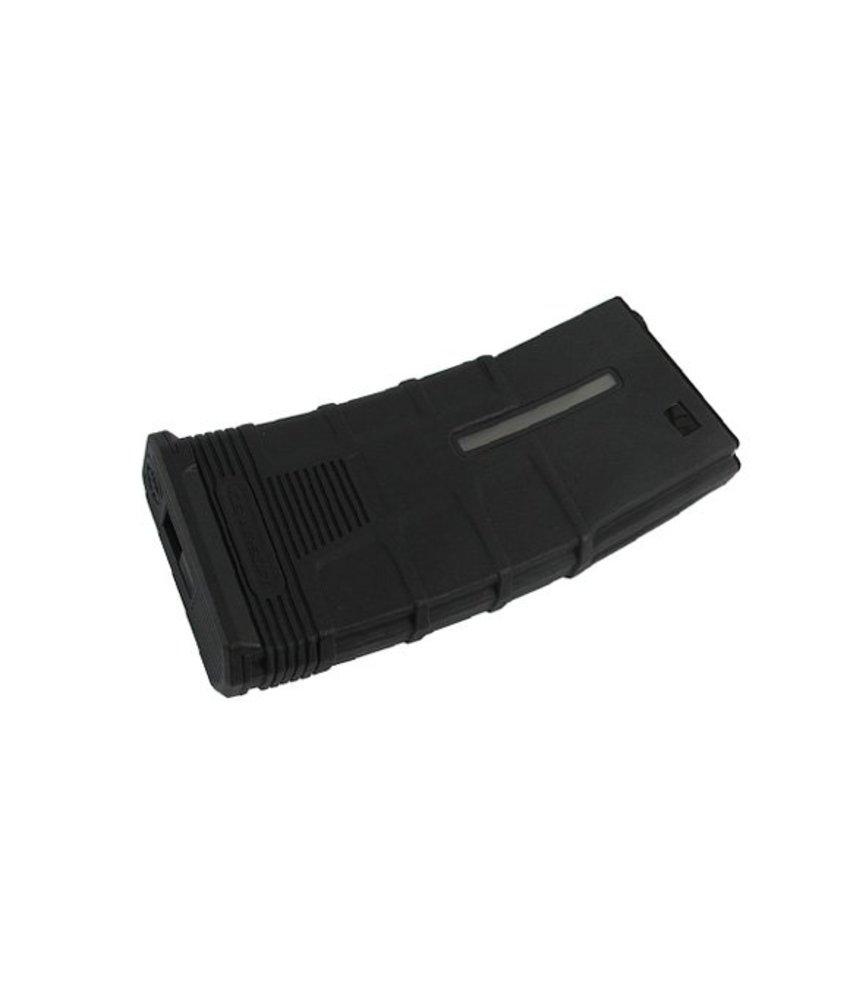ICS TMAG Lowcap 45rds (Black)