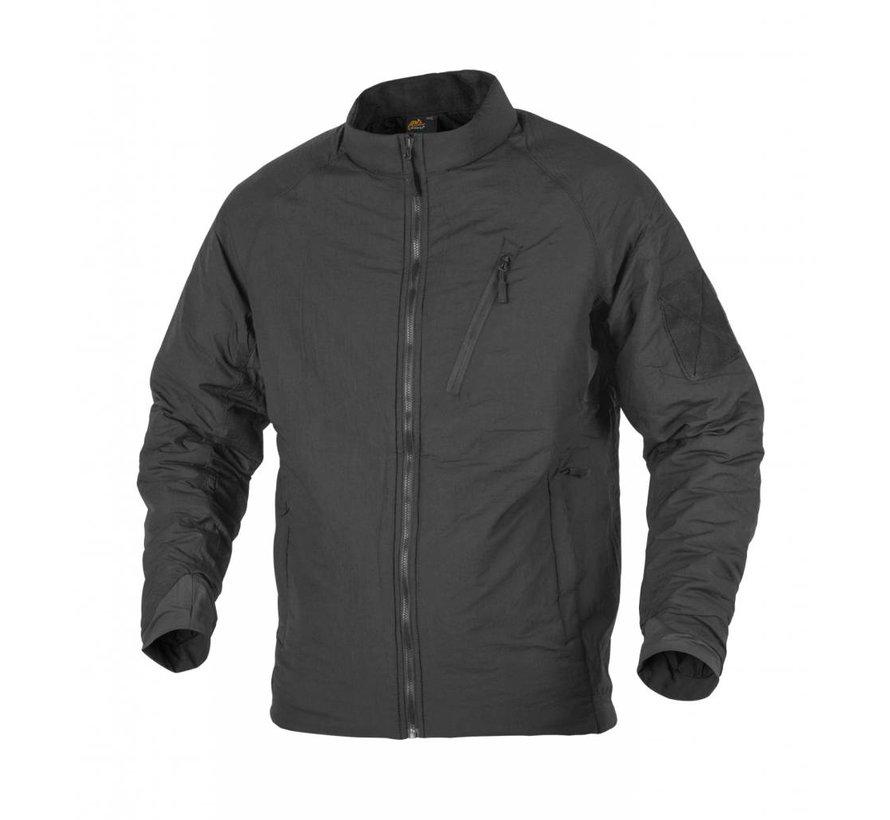 Wolfhound Jacket (Black)