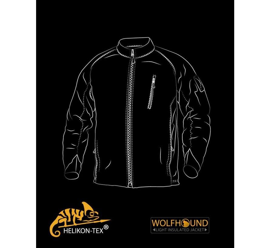 Wolfhound Jacket (Shadow Grey)