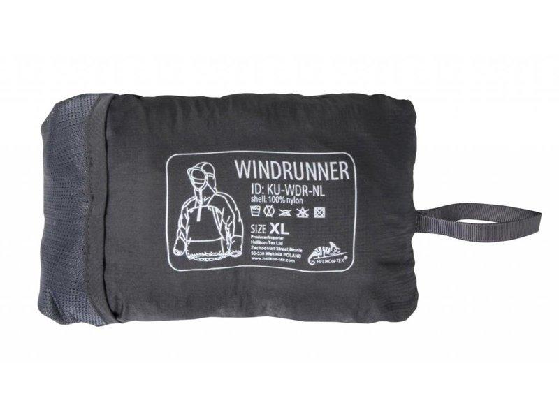 Helikon Windrunner Windshirt (Alpha Green)