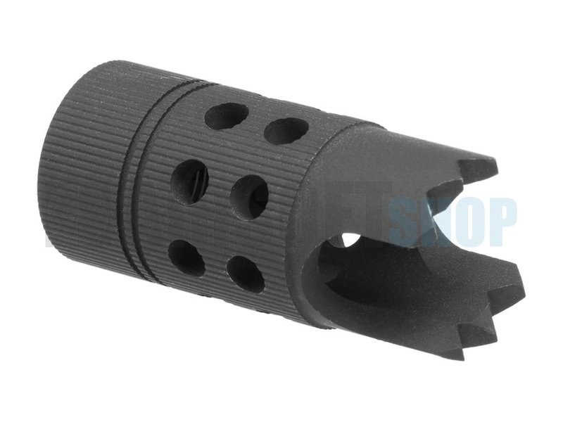 Battle Axe Rebar Cutter Flashhider 14mm CCW