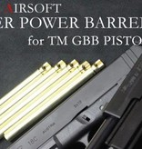 Orga Super Power 6.00mm Pistol Barrel (TM17/TM18)