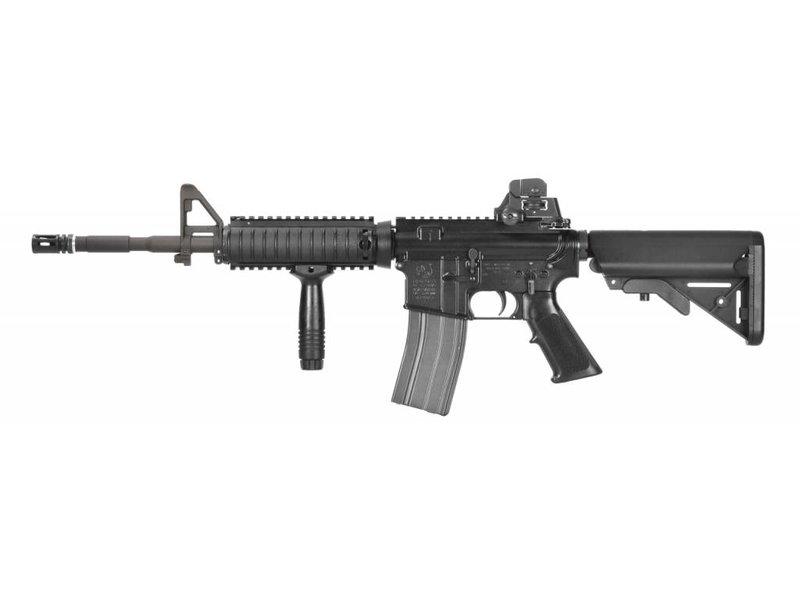 VFC Colt M4A1 RIS GBBR