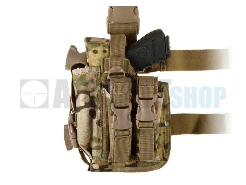 Invader Gear SOF Pistol Holster LEFT (ATP)