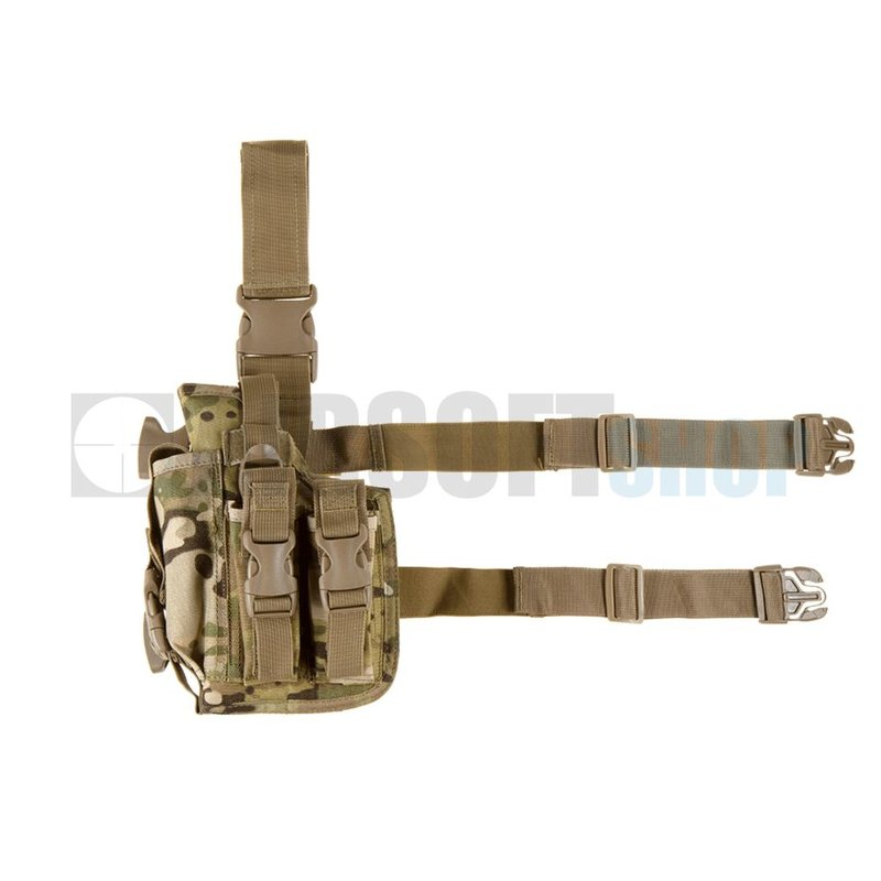 Invader Gear SOF Pistol Holster LEFT (ATP)