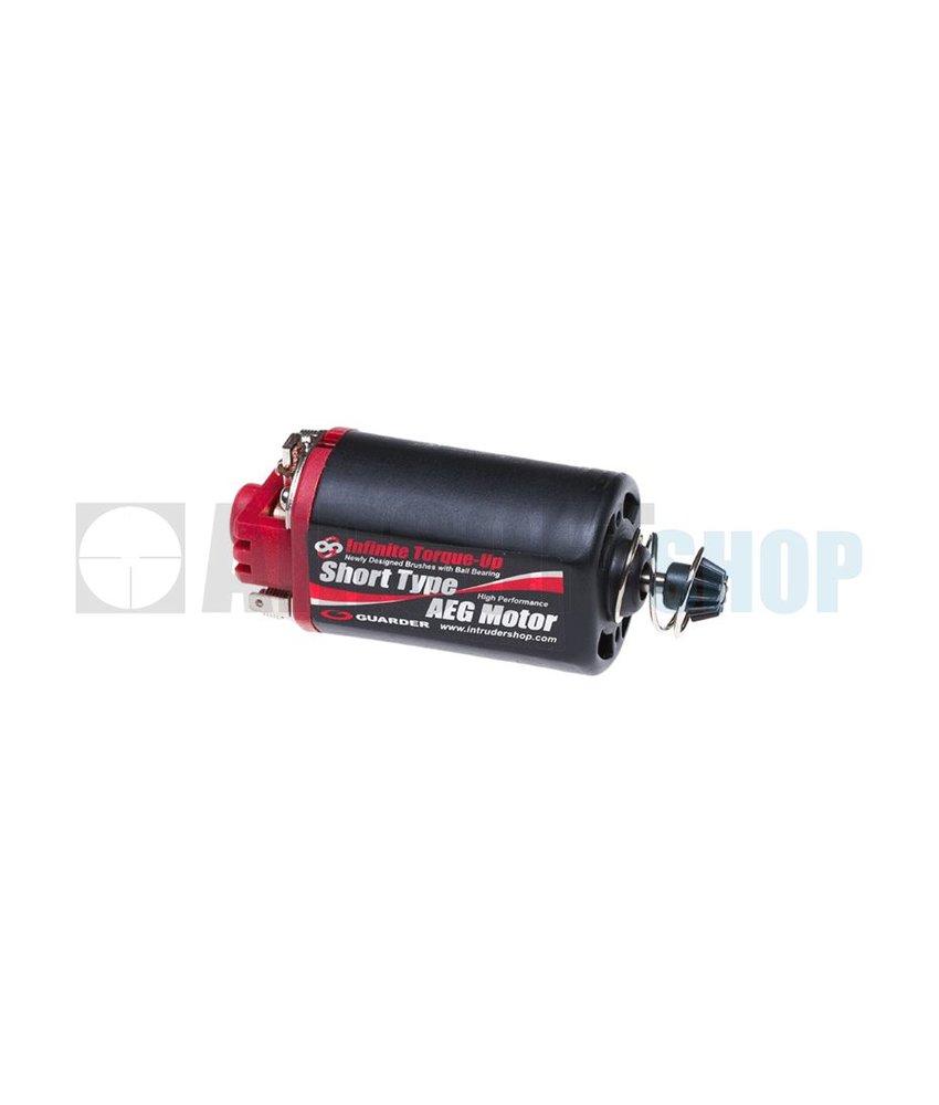 Guarder Infinite Torque-Up Motor (Short)
