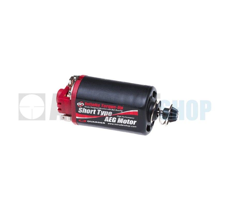 Infinite Torque-Up Motor (Short)