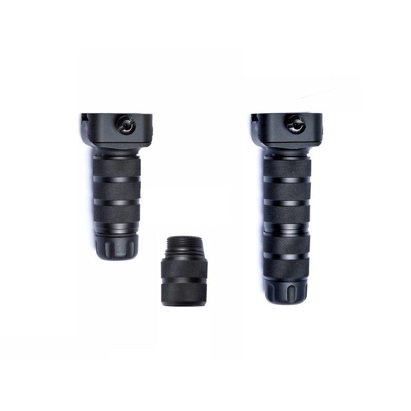 ASG Adjustable Full Metal RIS Grip