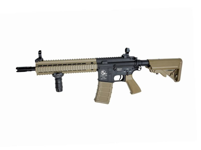 ASG Armalite M15 Assault (Tan)
