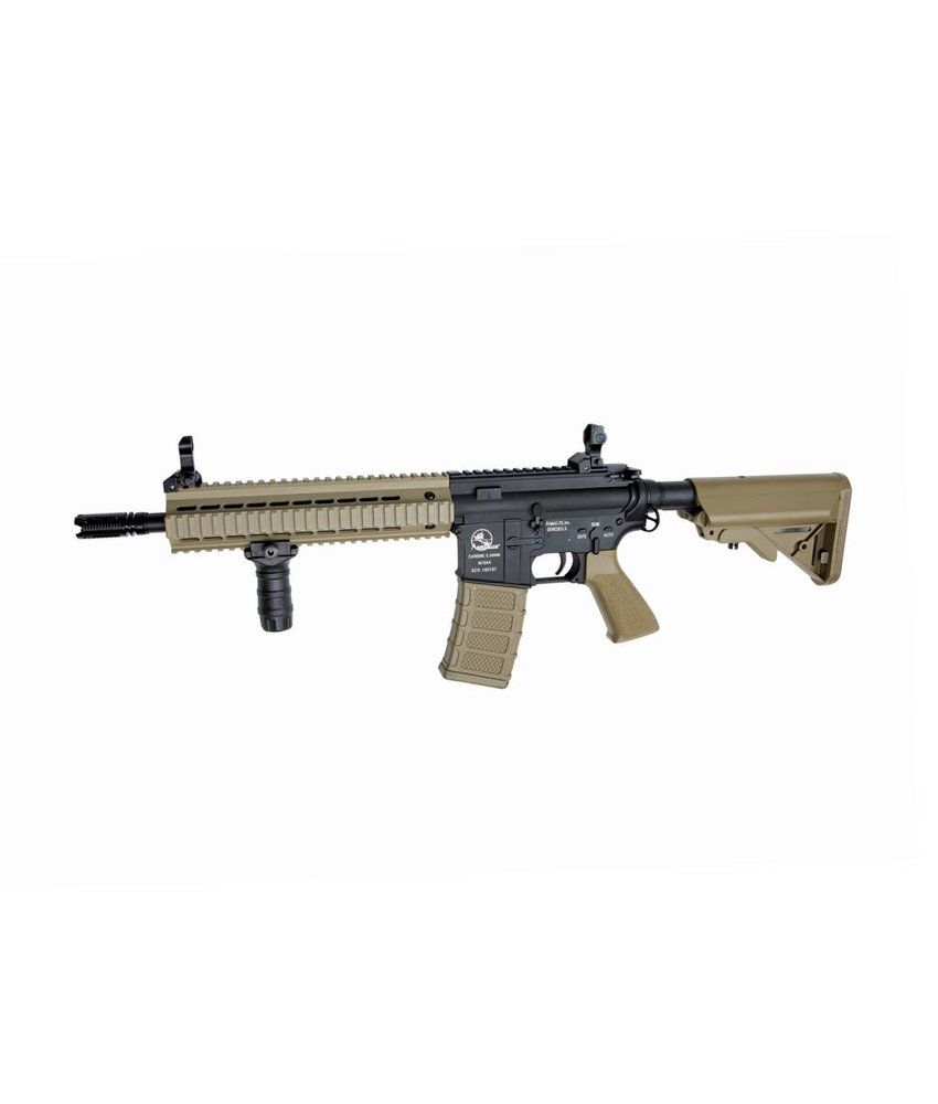 ASG Armalite M15 Assault (Tan)