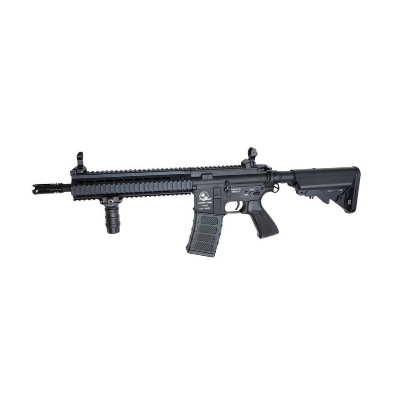 ASG Armalite M15 Assault (Black)