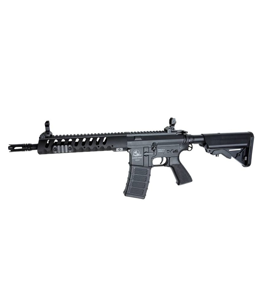 ASG Armalite Light Tactical Carbine (Black)