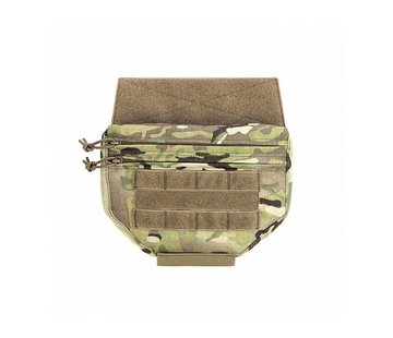 Warrior Drop Down Utility Pouch (Multicam)