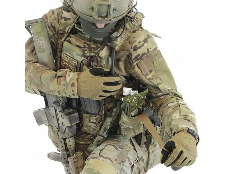 Warrior IFAK Pouch (Multicam)