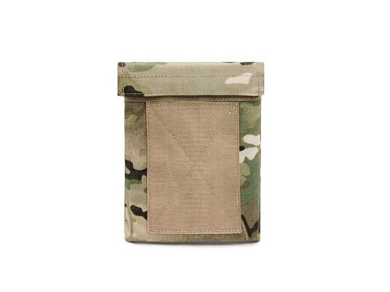 Warrior Side Armour Pouches (Multicam)